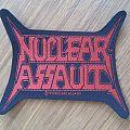 Nuclear Assault Patch