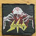 Sodom Obsessed by Cruelty Patch