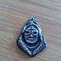 Blue Öyster Cult Fire of the Unknown Origin Pin