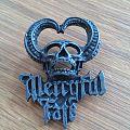 Mercyful Fate 9 Pin Pin / Badge