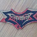 Dismember Indecent & Obscene Patch