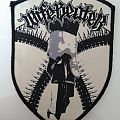 Wifebeater Misogynist Patch