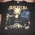Sepultura - TShirt or Longsleeve - sepultura tour