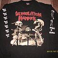 Demolition Hammer tour ls