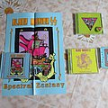 Black Magick SS CDs Tape / Vinyl / CD / Recording etc
