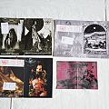 Misanthropy Records Newsletters/Catalogues Other Collectable