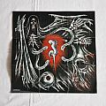 Inquisition ''Nefarious Dismal Orations'' Poster Other Collectable