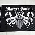 Master's Hammer - Other Collectable - Master's Hammer Flag