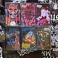 Ария Tapes Tape / Vinyl / CD / Recording etc