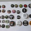 Variable Pins Pin / Badge