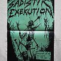 Sadistik Exekution Poster Other Collectable