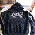 Derogation ''Revival Of A Nest Ignorant'' Hooded Top