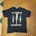 Author & Punisher ''Women & Children'' TShirt or Longsleeve