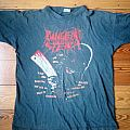 Pungent Stench,Dirty Rhymes,Shirt,Blue Grape,1995