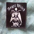 Angel Witch - Patch - Angel Witch Patch