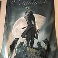 7 Days to the Wolves Nightwish Flag Other Collectable