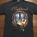 Nightwish 2008 DPP tour shirt