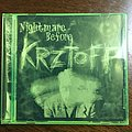 Bile - Tape / Vinyl / CD / Recording etc - Nightmare before Krztoff CD