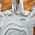 Desolated hoodie Hooded Top