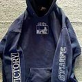 Strife hoodie Hooded Top