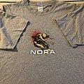NORA shirt