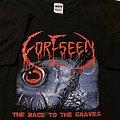 Foreseen shirt