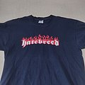 Hatebreed 98 Tourshirt