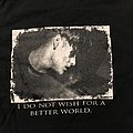 Old Wounds shirt