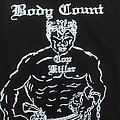 Body Count Reprint