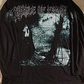 Cradle Of Filth - TShirt or Longsleeve - Cradle Of Filth Dusk And Her Embrace LS