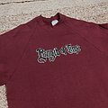 Lenght Of Time Crewneck TShirt or Longsleeve