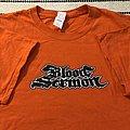 Blood Sermon shirt