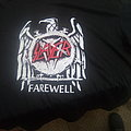 Slayer - farewell bootleg