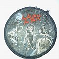 Slayer - live undead patch