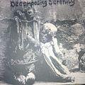 "decomposing serenity/ viscera split 7""lp"