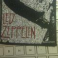 Led zeppelin patch, C 2004