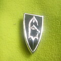Emperor - metal pin Pin / Badge