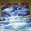 Bathory Nordland vol 1 + 2 gatefold LP