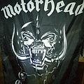 Motörhead-England. flag Other Collectable