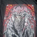 Slayer - Australian tour 2019