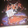 """Slayer - Postmortem 12"""" LP single  Tape / Vinyl / CD / Recording etc"""
