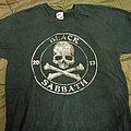 Black sabbath - 2013 AUS & NZ tour  TShirt or Longsleeve