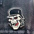 Slayer - Pin / Badge - Slayer - Wehrmacht pin