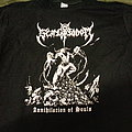 Scars of sodom - Annihilation of souls  TShirt or Longsleeve