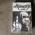 Abrasion - demo Tape / Vinyl / CD / Recording etc