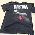 Pantera - TShirt or Longsleeve - Pantera - CFH