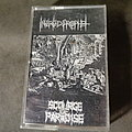 Inverted prophet - scourge of paradise  Tape / Vinyl / CD / Recording etc