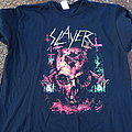 Slayer - bootleg , final show . 30/11 forum L.A TShirt or Longsleeve