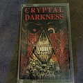 Cryptal darkness - demo Tape / Vinyl / CD / Recording etc