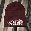 Sanction - Other Collectable - Maroon Sanction Beanie